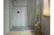 Душевая дверь Ravak NRDP 4-180 Transp Satin