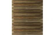 Решетка деревянная для поддона 720041 Duravit Starck 79083000 тик