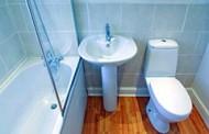 10 ошибок при проектировании ванной