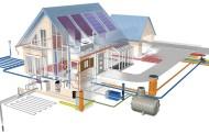 Трубы для систем водоснабжения и отопления дома