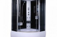Гидромассажный бокс с глубоким поддоном AquaStream Comfort 130 HB