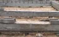 Фундамент и стены своими руками (технология ТИСЭ)