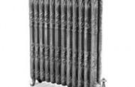 Дизайн-радиатор Carron Orleans LD034/035 грунт