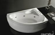 Гидромассажная ванна Devit Gredos 15010129R правосторонняя