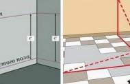 Как сделать утепленный пол на балконе