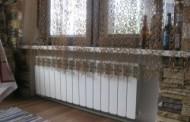 Как выбрать и заменить радиатор отопления