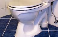 Подключение унитаза к канализации, к водопроводу