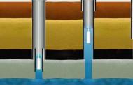 Устройство конструкции артезианской скважины (на известняк)