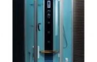 Гидромассажный паровой бокс (гидробокс) Dusrux A026