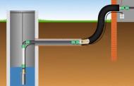 Устройство водопроводных (водозаборных) колодцев