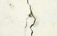 Что делать если появилась трещина в стене