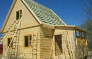 Хорош ли дом из бруса?