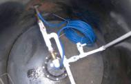 Водопровод из скважины в дом своими руками
