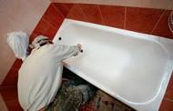 Начинаем ремонт в ванной