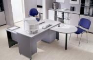 Обзор интернет - магазина офисной мебели