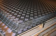 Перфорированные металлические листы и сферы их применения