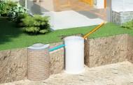 Виды канализации для частного загородного дома, коттеджа