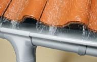 Как подобрать водосточную систему для дома