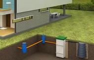 Как сделать канализацию частного загородного дома своими руками