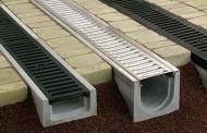 Устройство системы ливневой канализации (ливневки)